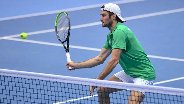 Донев и Иванов отпаднаха на четвъртфиналите в Грузия