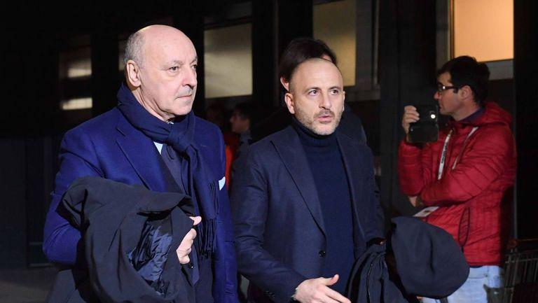 Бурно недоволство в Интер заради трансфера на Лукаку, възможни са оставки