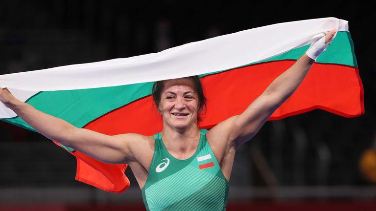Експресна победа на Евелина Николова и бронз в Токио 🇧🇬