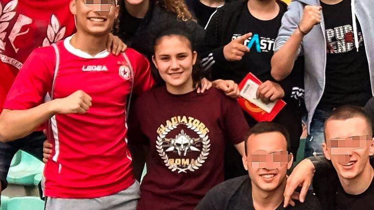 """Сектор """"Г"""": Ивет Горанова е армейско момиче! Всички шампиони са червени"""