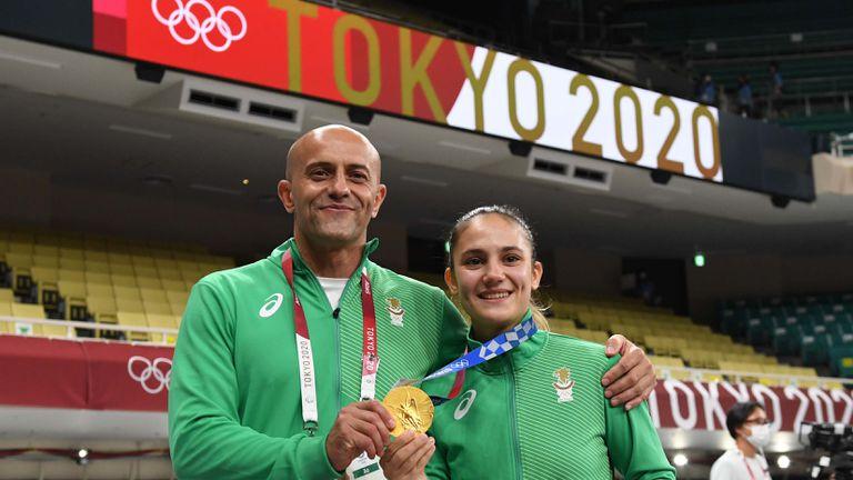 Карате е 10-ият спорт с олимпийско злато за България