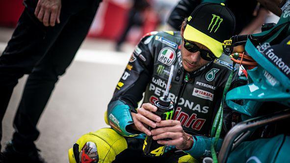 Краят на една кариера: Валентино Роси се оттегля от MotoGP