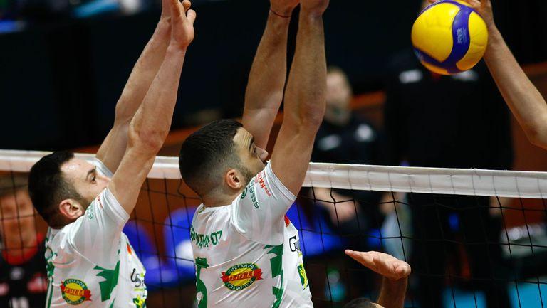 НВЛ утвърди участниците в Суперлигата, Висшата лига и Демакс лигата🏐