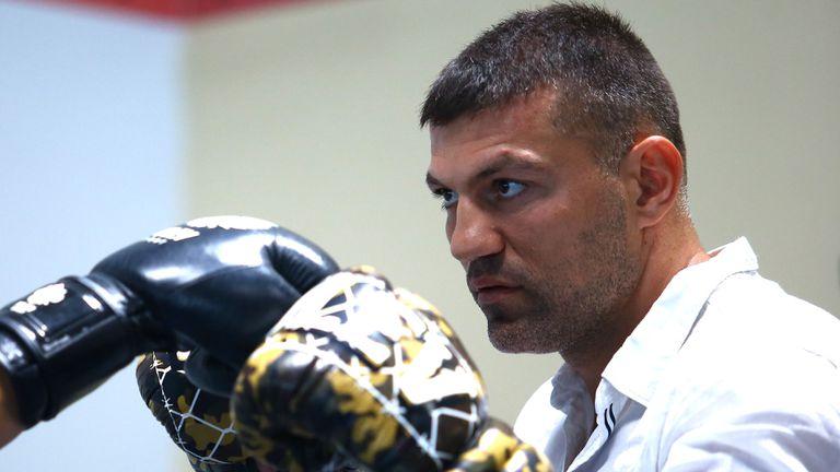 Тервел Пулев: Страхотен мач, Усик показа как се играе бокс с акъл и умения за пореден път!