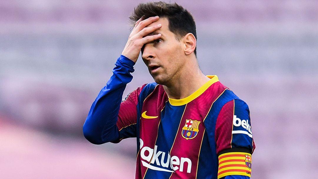 Официално: Меси си тръгва от Барселона, клубът обвини Ла Лига