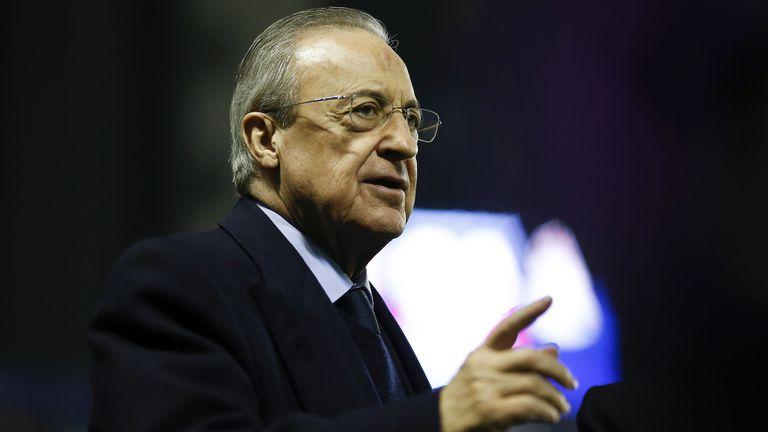 """Реал Мадрид и Ла Лига """"се захапаха"""" заради инвестициите в испанския футбол"""