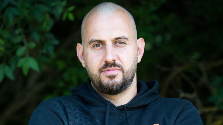 Георги Братоев: За мен националният отбор никога не е бил затворена страница, няма и да бъде!