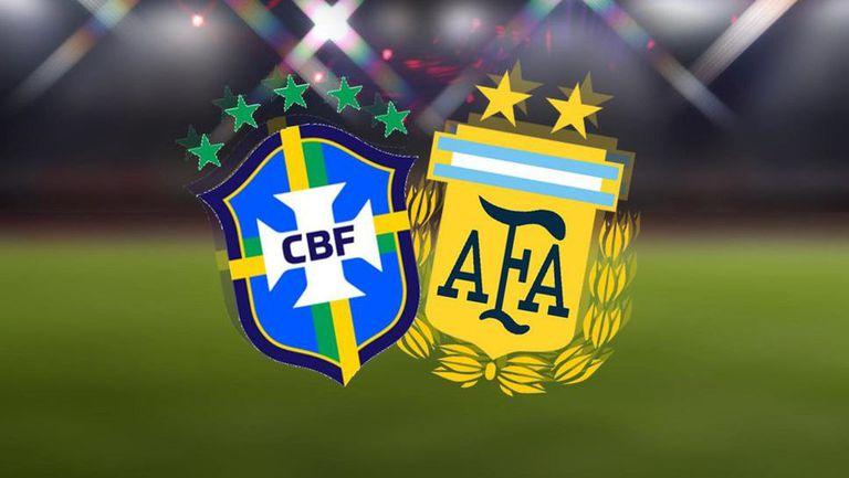 Бразилия приема Аржентина в битка за световното първенство в Катар