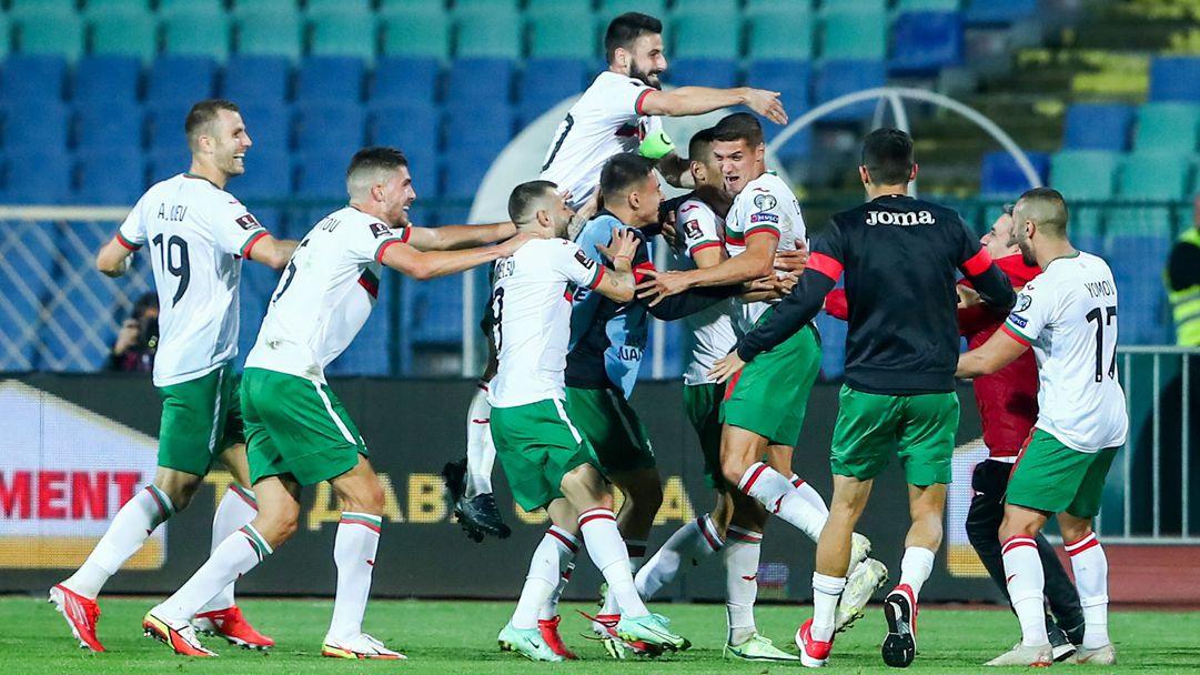 Най-накрая България успя да спре черната серия