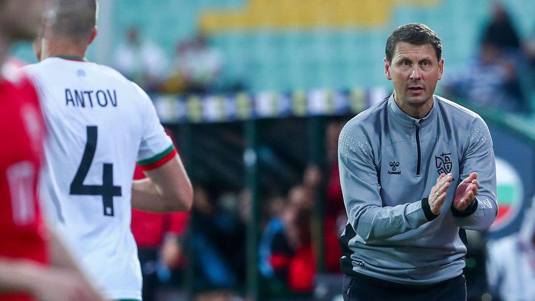 Треньорът на Литва: Играхме срещу много класен съперник