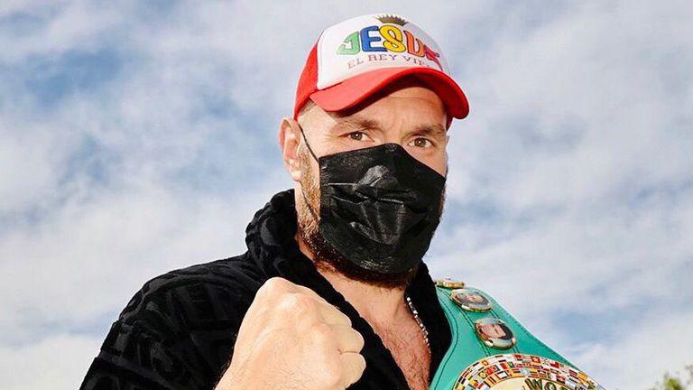 Тайсън Фюри: Дионтей Уайлдър е най-опасният боксьор! Като атомна бомба е
