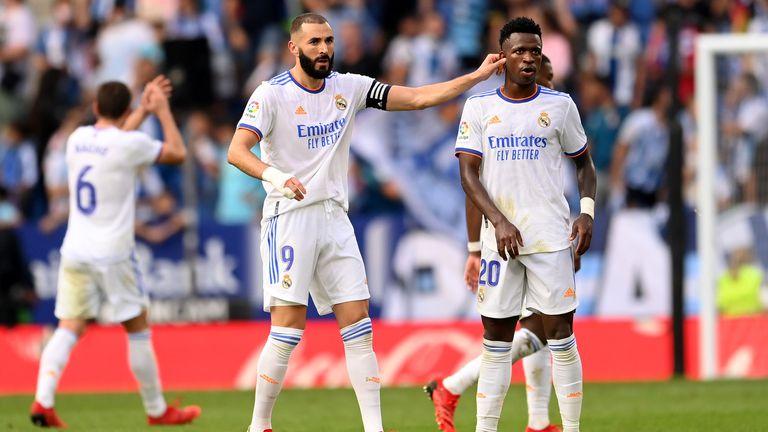 Ла Лига отлага мачовете на Реал Мадрид и Атлетико след паузата