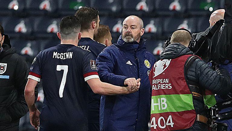 Шотландия играе с Нидерландия и Люксембург преди Евро 2020
