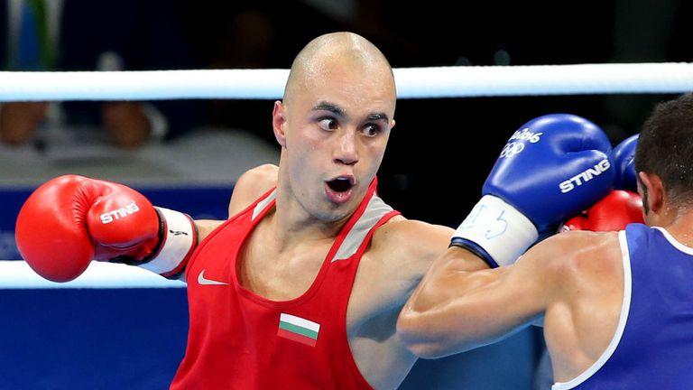 Двама българи се качват на ринга на Европейското първенство в Будва днес