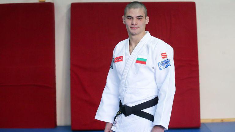 Марк Христов спечели бронз на турнира по джудо от Големия шлем в Загреб
