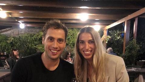 Елица Василева за любимия си Александър Атанасийевич: Неговото приключение в Перуджа не трябваше да завърши така