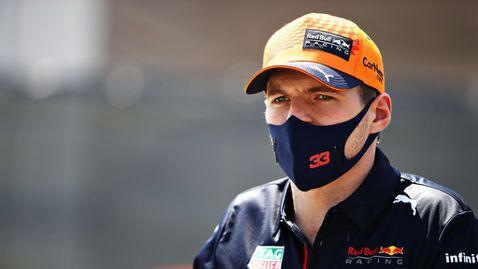 Верстапен: Формула 1 има нужда от по-добро решение за границите на пистите