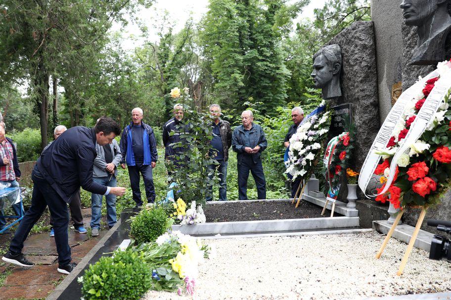 47 години без великите Гунди и Котков