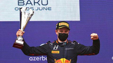 Юри Випс с втора поредна победа във Формула 2