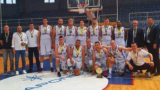 Абсурд в Босна: Четвъртият в класирането стана шампион без игра