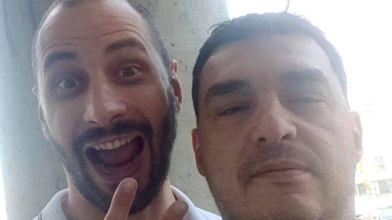 Матей Казийски може и да не се завърне в Тренто