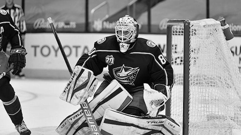 Нелеп инцидент отне живота на 24 годишен вратар от НХЛ