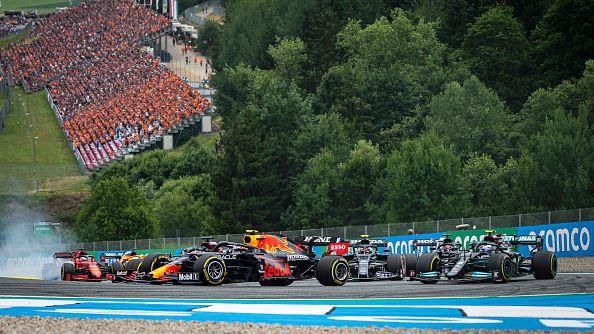 Без Гран При на Австралия във Формула 1