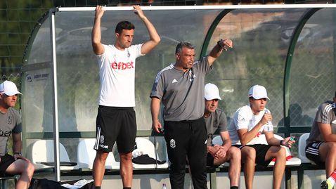 Киселичков: Трябваше да спечелим, през зимата срещу този отбор е било същото, даже по-лошо