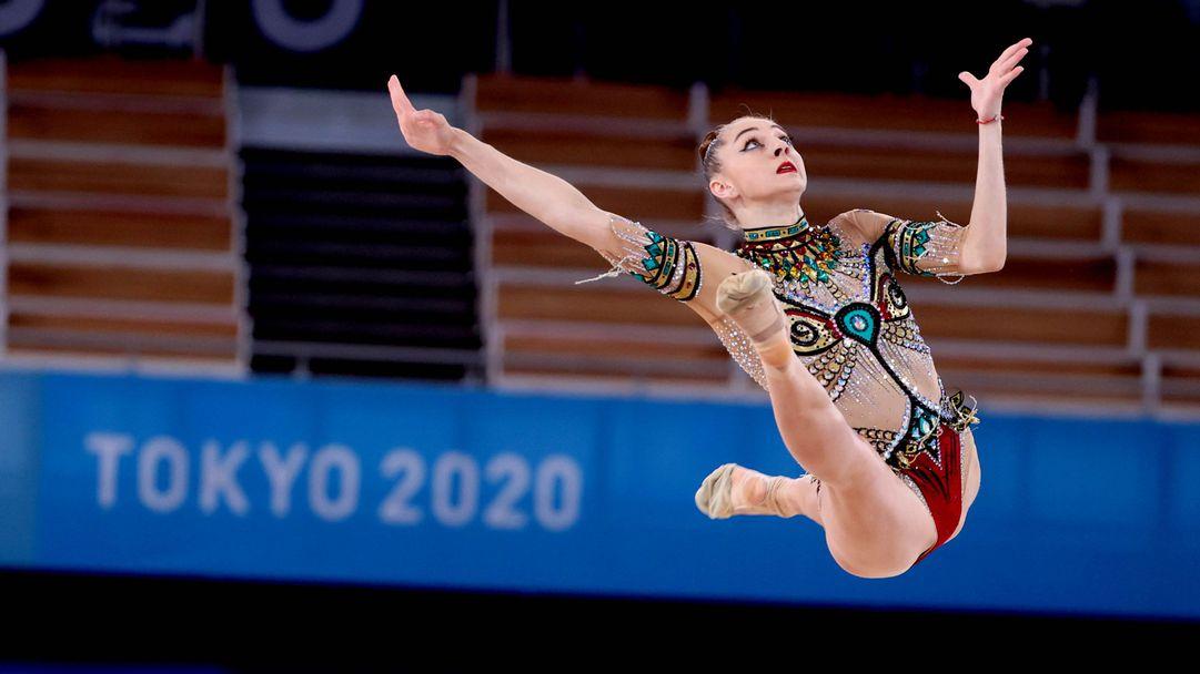 Боряна Калейн и Катрин Тасева стартираха участието си в квалификациите