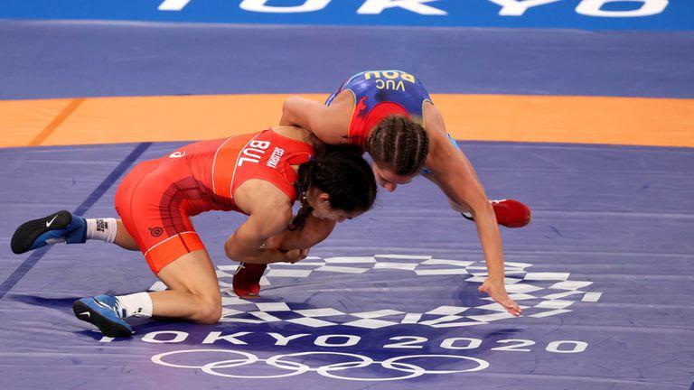 Категорична Миглена Селишка тръгна с победа в Токио