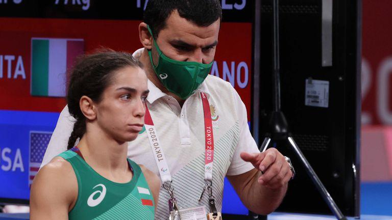 Жалко! Драматичен полуфинал лиши Миглена Селишка от шанс да се бори за бронз в Токио 🇧🇬