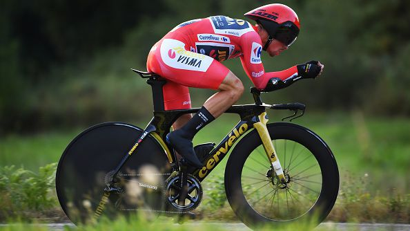 Роглич триумфира в Обиколката на Испания
