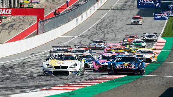 Тийнейджър спечели двата старта от DTM в Австрия