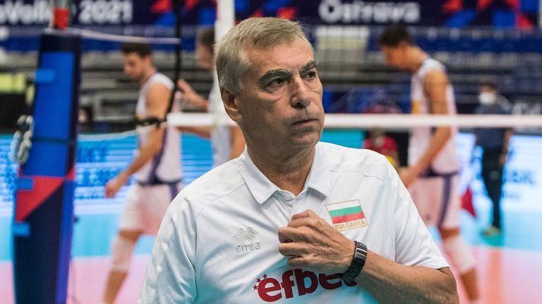 Евроволей 2021: България - Италия 1:3