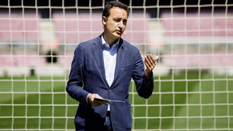 От Барселона обявиха сумите, които докарали клуба до тежко финансово състояние