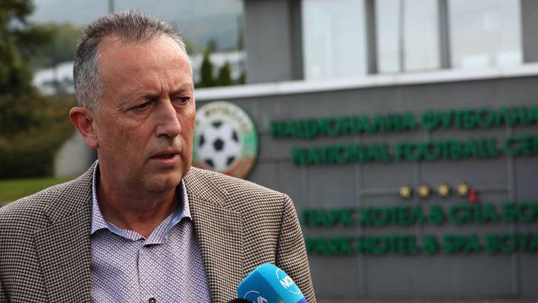 Атанас Фурнаджиев: Гласуването на Конгреса ще бъде прозрачно