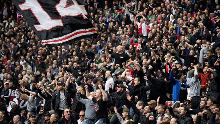 Публиката ще се завърне по стадионите в Нидерландия през април