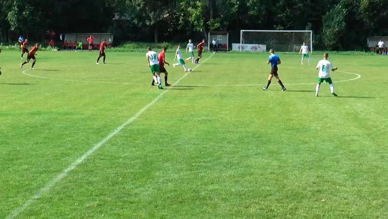 (U17) Локомотив (София) - Национал 4:3