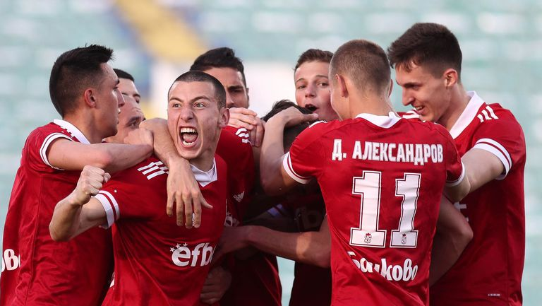 Ще има ли двубой между ЦСКА 1948 и ЦСКА-София?