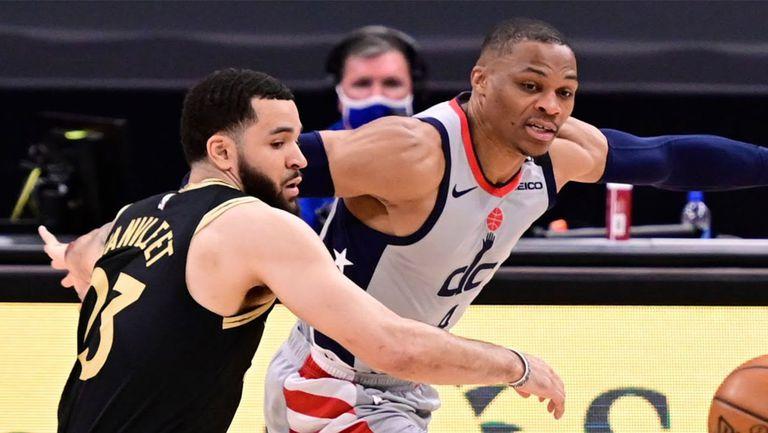 Вашингтон се нуждаеше от продължение, за да спечели срещу Торонто (видео)