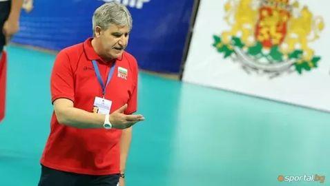 Камило Плачи пред Sportal.bg: Чест е и съм щастлив да водя шампиона на България
