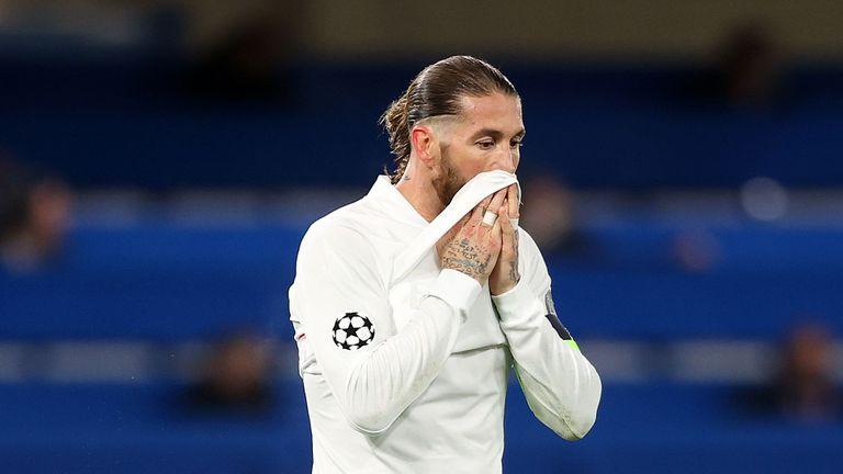 Рамос, Валверде и Винисиус пропуснаха тренировка на Реал Мадрид