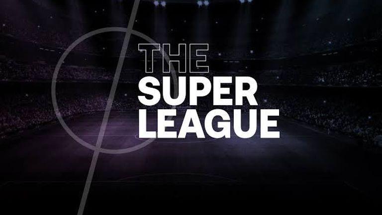 УЕФА обяви наказанията на деветте клуба, които напуснаха Суперлигата
