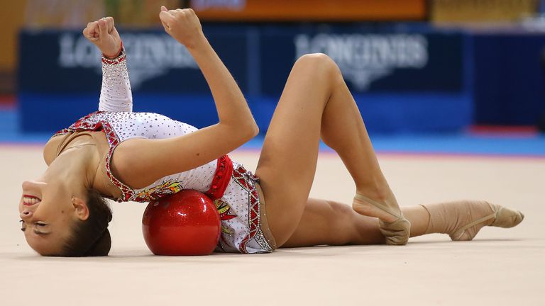 Сестри Аверини идват за Европейското по художествена гимнастика във Варна