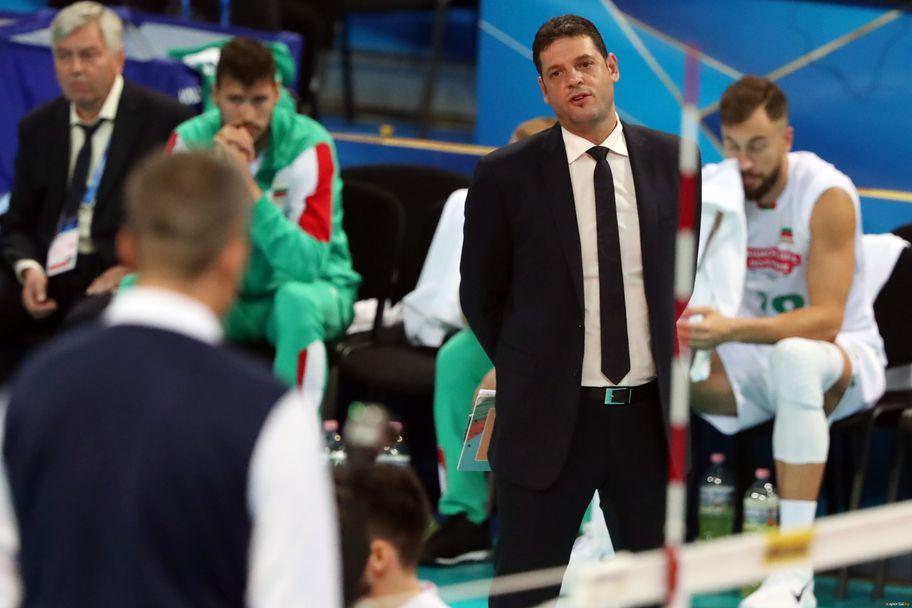 България - Иран 3:0