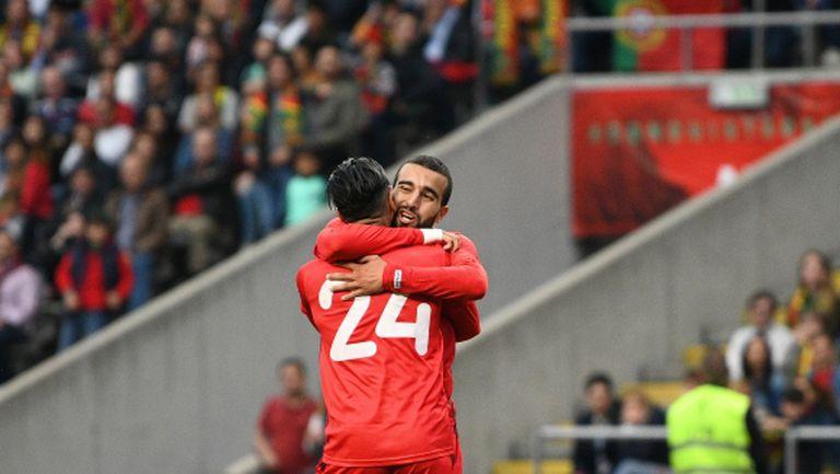 Тунис не успя да победи 10 от Турция