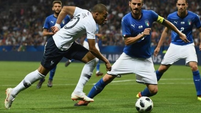 Мбапе не слага Франция сред фаворитите на Мондиал 2018