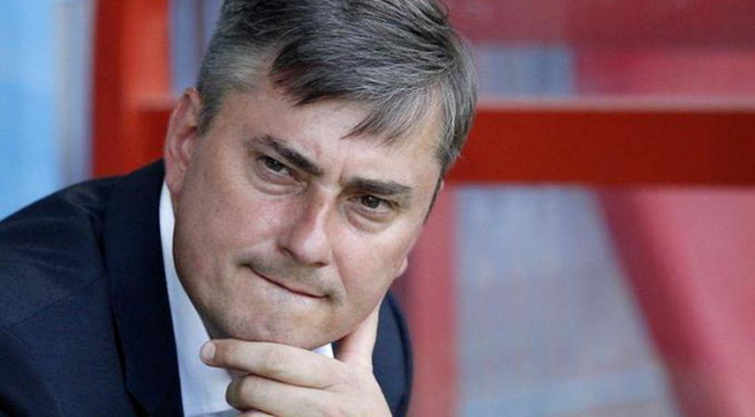 ЦСКА-София има нов треньор