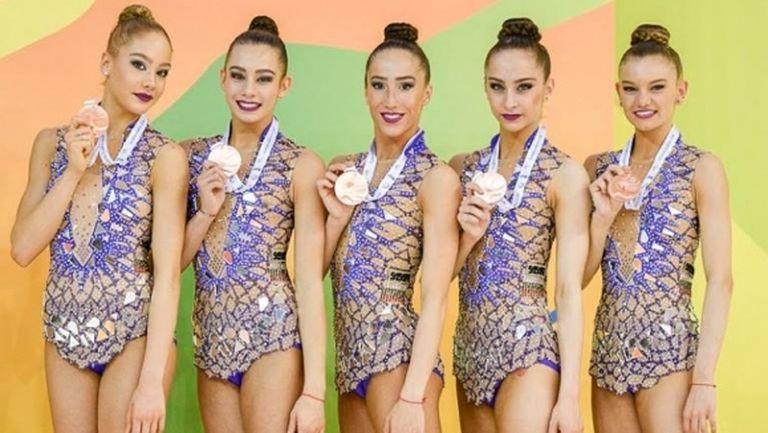 Шампионско изпълнение за финал на ансамбъла на Европейското
