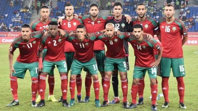 Капитанът на Мароко отпадна от състава за Мондиал 2018